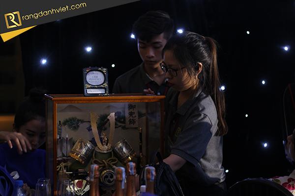 Nhân sự đơn vị tổ chức sự kiện chuyên nghiệp - Rạng Danh Việt
